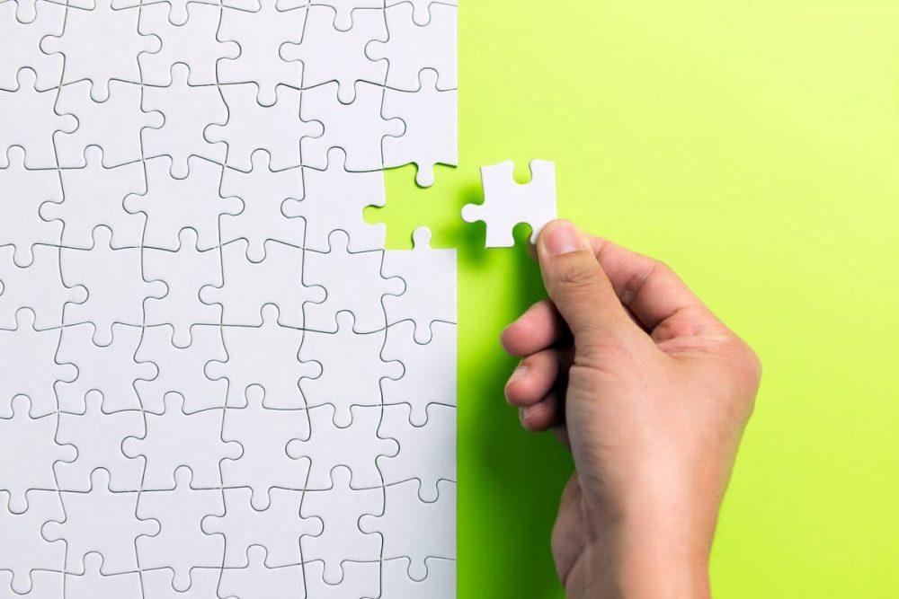 Um conteúdo transformador é a chave para o sucesso do seu negócio!